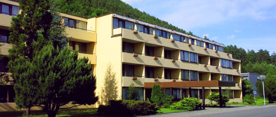 Hotels In Hauenstein Deutschland
