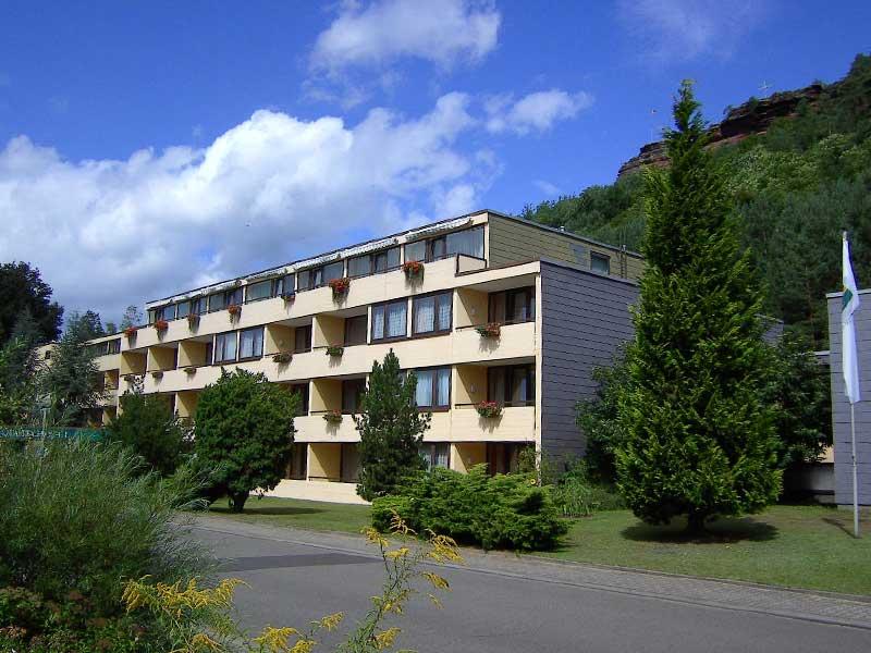 Comfort Hotel Frankfurt